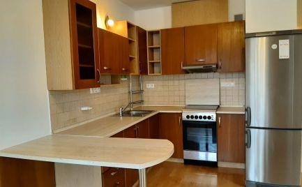 REZERVOVANÝ 2 izbový  byt - PRENÁJOM,Poprad, Centrum, Viktória