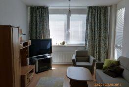 Prenájom 2 izbový byt Bratislava-Karlova Ves, Námestie sv. Františka