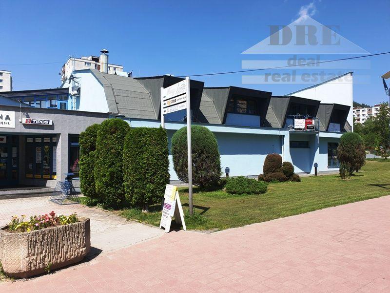 5f9c1c0a7 Predaj objektu Fitness B , Liptovský Mikuláš - Deal Real Estate