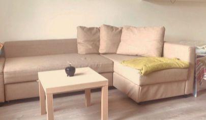 Apartmán v novostavbe na začiatku Petržalky