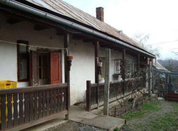 Predáme rodinný dom - Maďarsko - Hernádszurdok