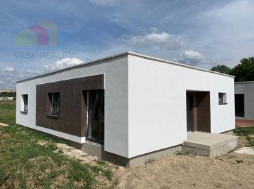 4 izbová novostavba rodinného domu - Moravany nad Váhom