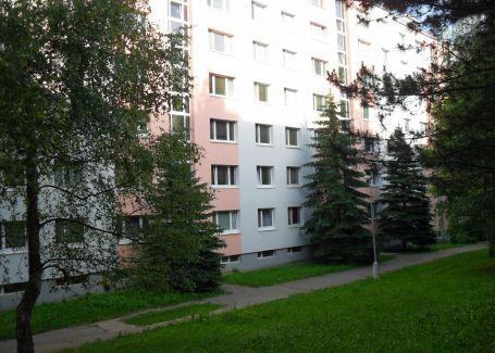 4-izb. byt s loggiou Banská Bystrica predaj