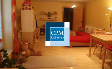 Ponúkame Vám na prenájom zariadený 2 izbový byt Bratislava-Ružinov,  Niťová