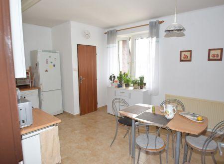3 izbový byt /80m2/ Banka pri Piešťanoch