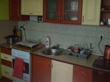 1 izbový byt Vlkanová
