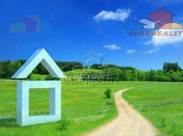 Predám Stavebný pozemok Tuchyňa - 650 m2