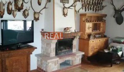 REALFINN - Podhájska/Čechy / - Novostavba rodinného domu na predaj s pozemkom 2000 m2