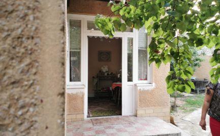 Ponúkam na predaj rodinný dom v okrajovej časti obci Zemné