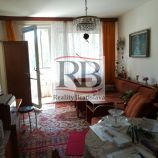 Na predaj 3 izbový byt na Ušiakovej ulici v Dúbravke