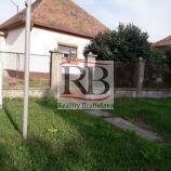 Na predaj rodinný dom v obci Trhová Hradská