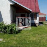 Na predaj 2 izbový rodinný dom v obci Baka