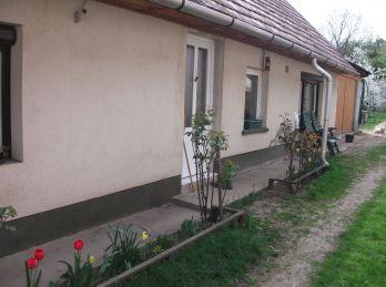 Predáme rodinný dom - Maďarsko - Gönc - v ktorom sú 2 byty