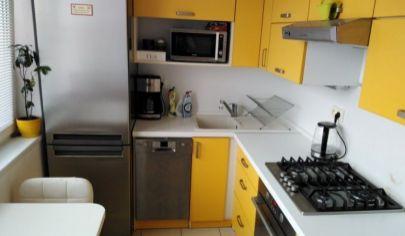 Na predaj 3,5 izbový byt Malacky, Záhorácka.