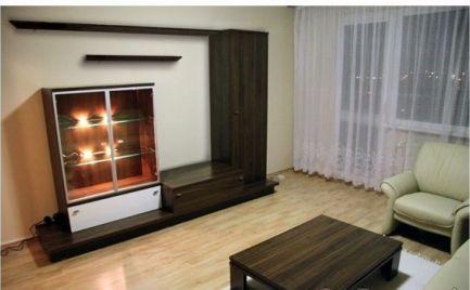 PRENÁJOM 3 izbový zrekonštruovaný byt  Bratislava Ružinov Mierová EXPIS REAL