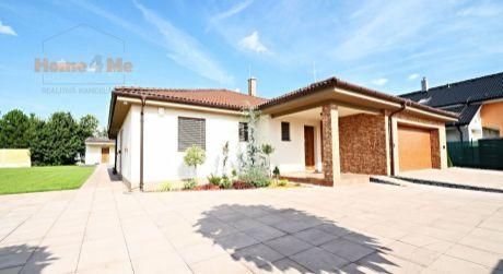 Home4me- PREDAJ 2 rodinných domov na pozemku 1440m2, Ivánka pri Dunaji, bývajte so svojimi blízkymi