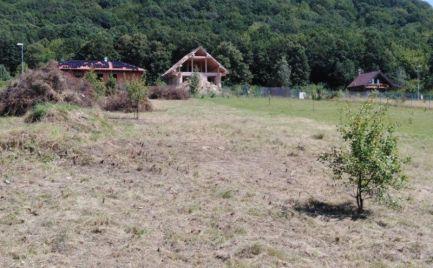 ZNÍŽENÁ CENA  - stavebný pozemok (2410 m2) , Žehňa
