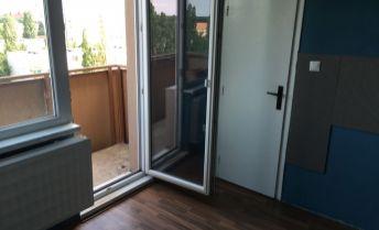 2 izb. byt na ul. Gazdovskej - 2 balkóny