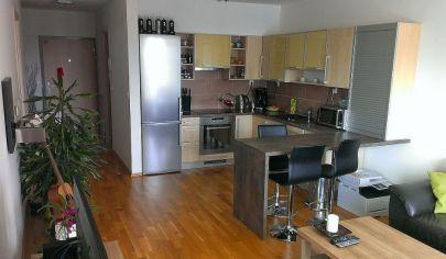 Príjemný 2-izbový byt v novostavbe v Ružinove
