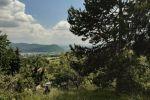 PREDAJ : záhradná chatka s krásnym výhľadom na celú Banskú Bystricu