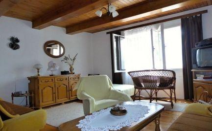 Útulná chalúpka, ihneď obývateľná - Nízky Tatry