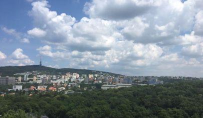 Predaj 3 izbový byt pri Horskom parku