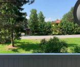 Exkluzívne predaj 2 izbový byt Tatranská Lomnica, Vysoké Tatry, samostatné kúrenie, balkón