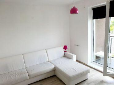 1 izbový byt Trenčín / 33 m2 / LOGGIA / NOVOSTAVBA