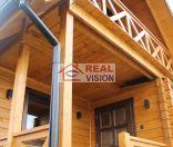 Exkluzívne predaj rekreačný domček, chata, novostavba, Vysoké Tatry, Lučivná , pri lyžiarskom vleku, 650 m2 pozemok