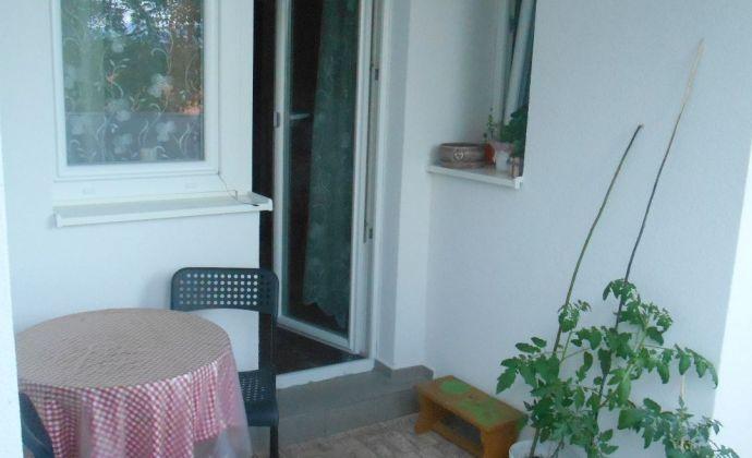 2 - izbový tehový byt Priekopa - Martin