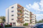 3 izb. byt v novostavbe na Litovelskej ul.