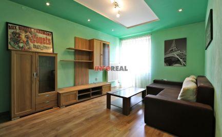 3 izb. byt- Košice JUH, Rastislavová ,65 m2