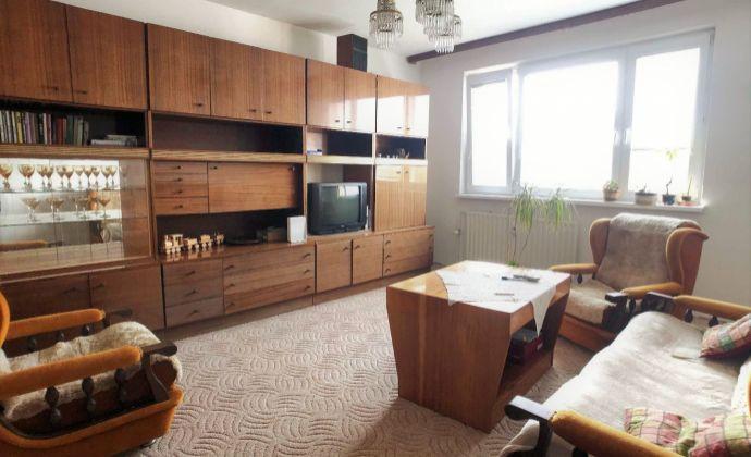 Na prenájom 3 izbový byt v Petržalke - neplatíte proviziu pre RK