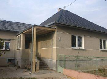 !!! Nové foto !!!  Rodinný dom Šúrovce