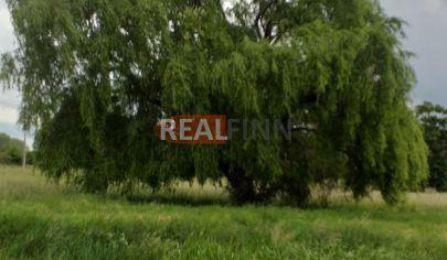 REALFINN -  PALÁRIKOVO - Stavebný pozemok so všetkými IS o rozlohe 3280 m2 na predaj