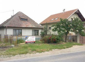 Rodinný dom Vinohrady nad Váhom