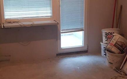 Exkluzívne u nás! 3 izb. byt , nepriechodné izby, 72 m2