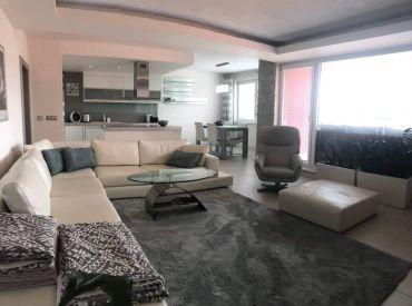 4 izbový luxusný byt Banská Bystrica