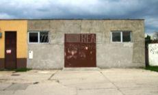 Predaj podnikateľských priestorov v Dunajskej Strede