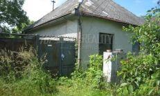 Predaj staršieho rodinného domu vPalárikove