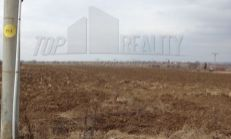 Predáme  pozemok v lukratívnej časti obce Mojmírovce