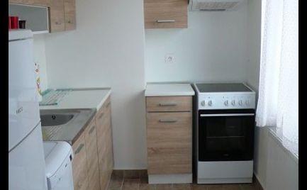Zariadený 2 – izbový byt v Šamoríne