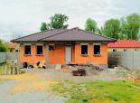 Michal na Ostrove, 30 km BA, 3-izbový bungalov