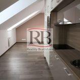 Novo rekonštruované apartmány pod stanicou, 60 m²