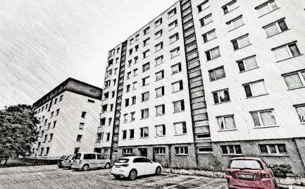 REZERVOVANÝ.. DOM-REALÍT ponúka 3 izbový byt  s garážovým státim v prenájme