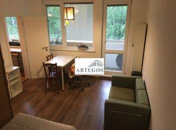 1 izbový byt v tichej lokalite