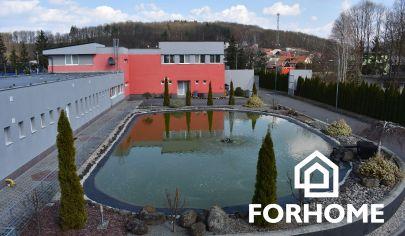 Ponúkame na prenájom široko využiteľný priemyselný objekt v obci Vígľaš.