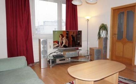 3 izbový byt v ideálnej lokalite exkluzívne