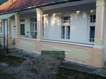Predáme rodinný dom - Maďarsko - Bózsva