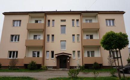 Veľký 1 izbový byt Púchov